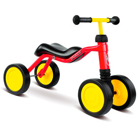 Puky Wutsch Wheel Kids red